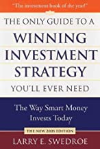 The Only Guide to an Investment Strategy You'll Ever Need